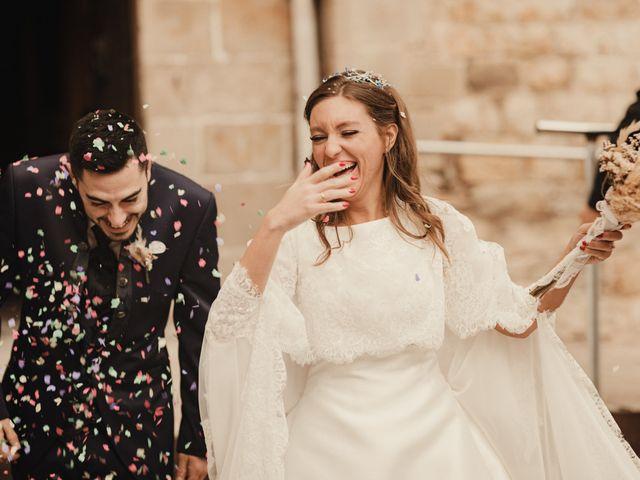 La boda de Cristopher y Mireia en Sant Cugat Del Valles, Barcelona 38