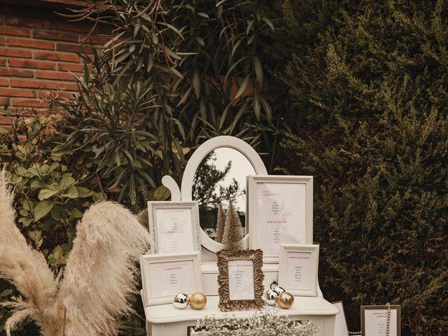 La boda de Cristopher y Mireia en Sant Cugat Del Valles, Barcelona 40