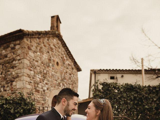 La boda de Cristopher y Mireia en Sant Cugat Del Valles, Barcelona 45