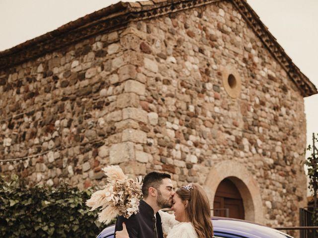 La boda de Cristopher y Mireia en Sant Cugat Del Valles, Barcelona 46