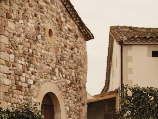 La boda de Cristopher y Mireia en Sant Cugat Del Valles, Barcelona 47