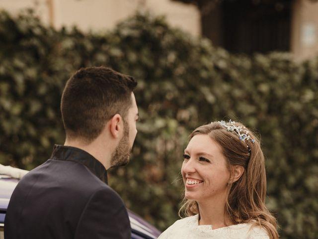 La boda de Cristopher y Mireia en Sant Cugat Del Valles, Barcelona 48