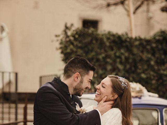 La boda de Cristopher y Mireia en Sant Cugat Del Valles, Barcelona 49