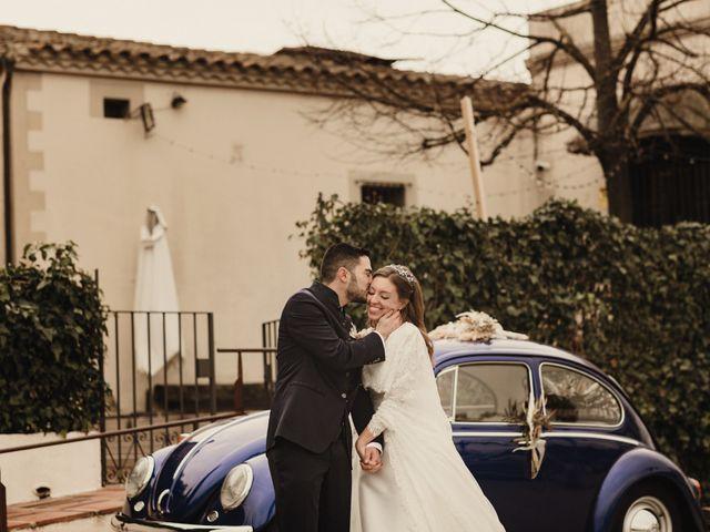 La boda de Cristopher y Mireia en Sant Cugat Del Valles, Barcelona 50