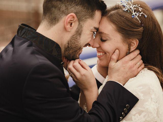 La boda de Cristopher y Mireia en Sant Cugat Del Valles, Barcelona 53