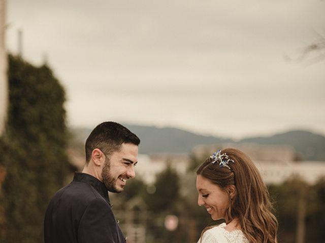 La boda de Cristopher y Mireia en Sant Cugat Del Valles, Barcelona 56