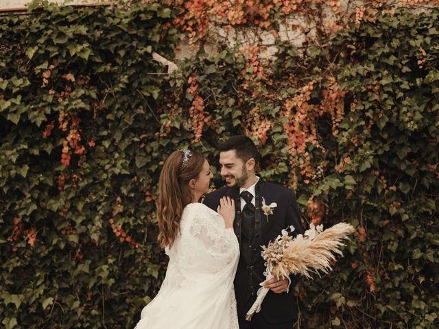 La boda de Cristopher y Mireia en Sant Cugat Del Valles, Barcelona 57