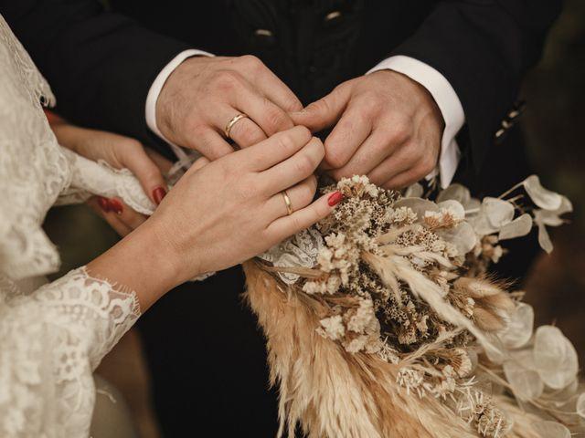 La boda de Cristopher y Mireia en Sant Cugat Del Valles, Barcelona 61