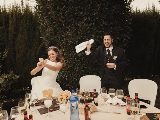 La boda de Cristopher y Mireia en Sant Cugat Del Valles, Barcelona 67