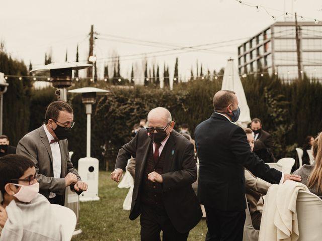 La boda de Cristopher y Mireia en Sant Cugat Del Valles, Barcelona 68