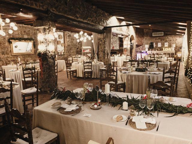 La boda de Cristopher y Mireia en Sant Cugat Del Valles, Barcelona 70