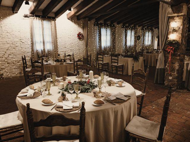 La boda de Cristopher y Mireia en Sant Cugat Del Valles, Barcelona 71