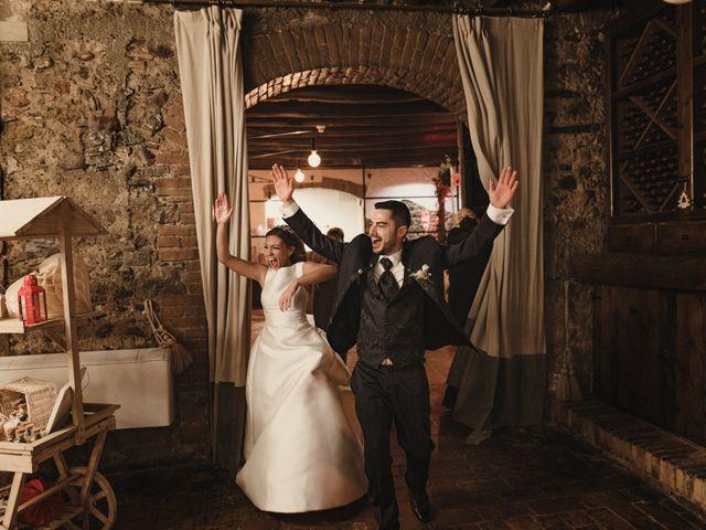 La boda de Cristopher y Mireia en Sant Cugat Del Valles, Barcelona 73