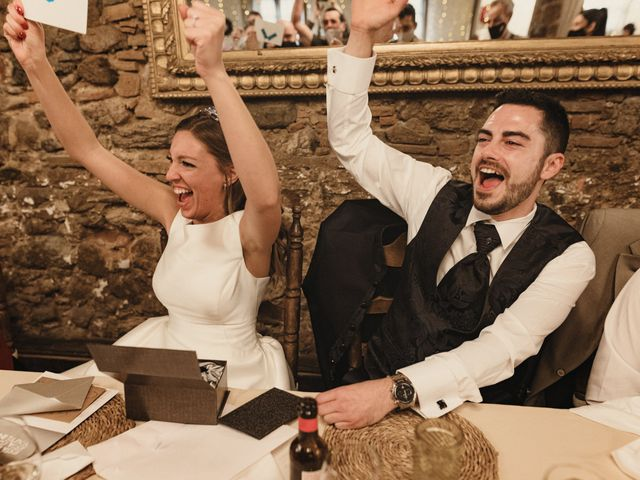 La boda de Cristopher y Mireia en Sant Cugat Del Valles, Barcelona 77
