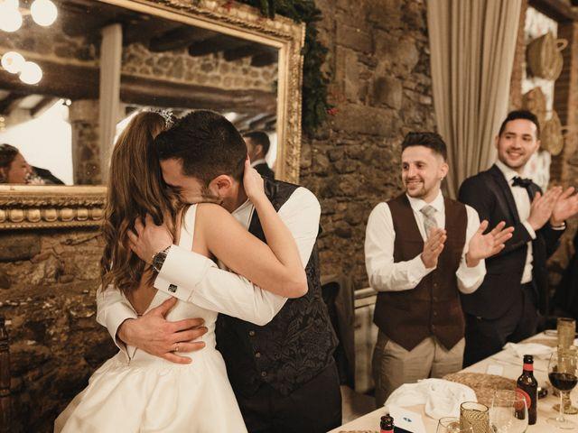 La boda de Cristopher y Mireia en Sant Cugat Del Valles, Barcelona 78