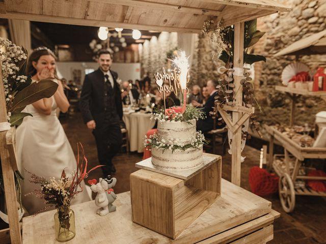 La boda de Cristopher y Mireia en Sant Cugat Del Valles, Barcelona 79