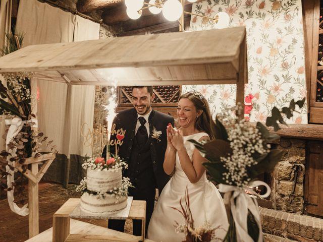 La boda de Cristopher y Mireia en Sant Cugat Del Valles, Barcelona 80