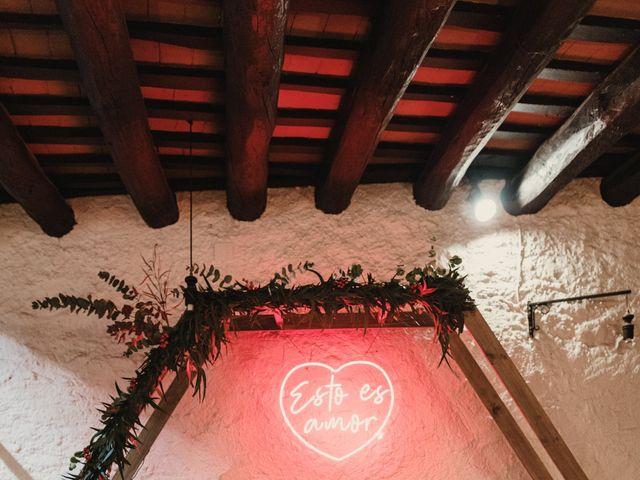 La boda de Cristopher y Mireia en Sant Cugat Del Valles, Barcelona 84