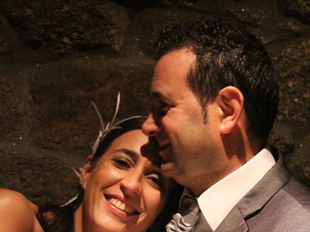 La boda de Jesús y Romina en Pontevedra, Pontevedra 5