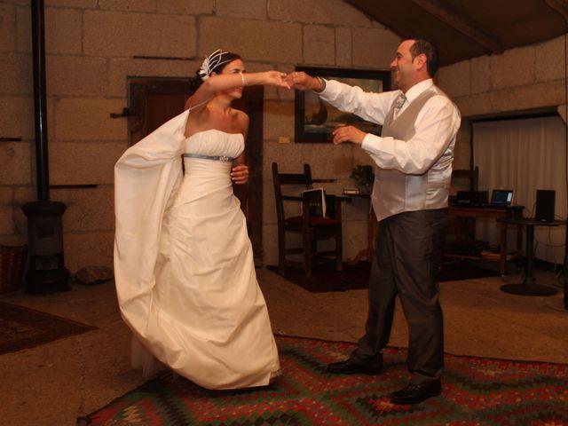 La boda de Jesús y Romina en Pontevedra, Pontevedra 2