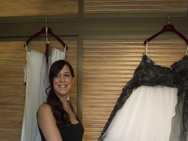 La boda de Raúl y Montse en L' Ametlla Del Valles, Barcelona 12