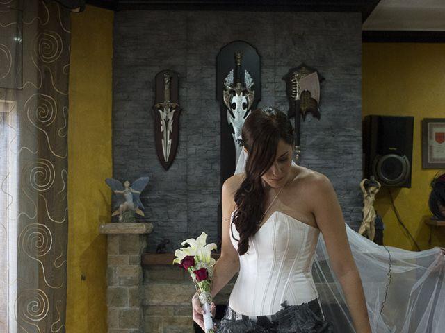 La boda de Raúl y Montse en L' Ametlla Del Valles, Barcelona 32
