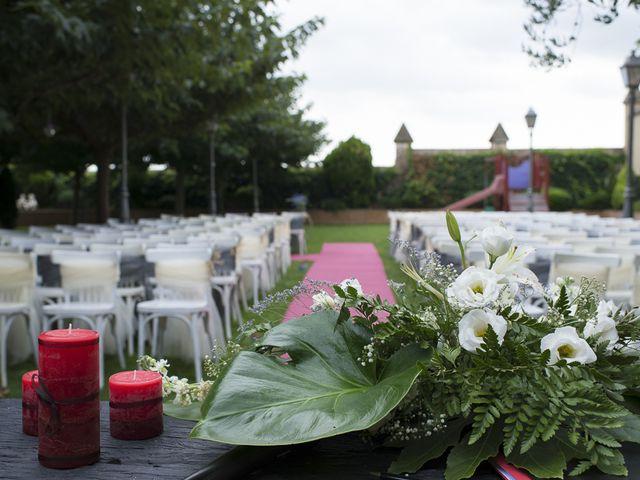 La boda de Raúl y Montse en L' Ametlla Del Valles, Barcelona 41