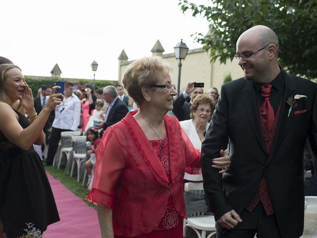 La boda de Raúl y Montse en L' Ametlla Del Valles, Barcelona 48