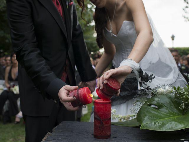 La boda de Raúl y Montse en L' Ametlla Del Valles, Barcelona 65