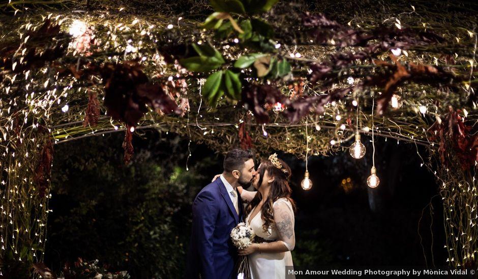 La boda de Dídac y Patri en Igualada, Barcelona