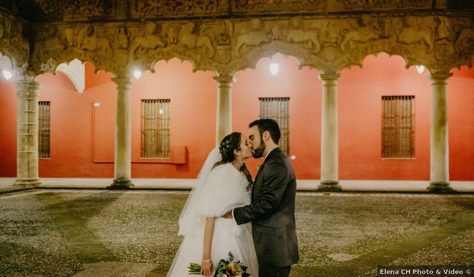La boda de Jesús y Ester en Guadalajara, Guadalajara