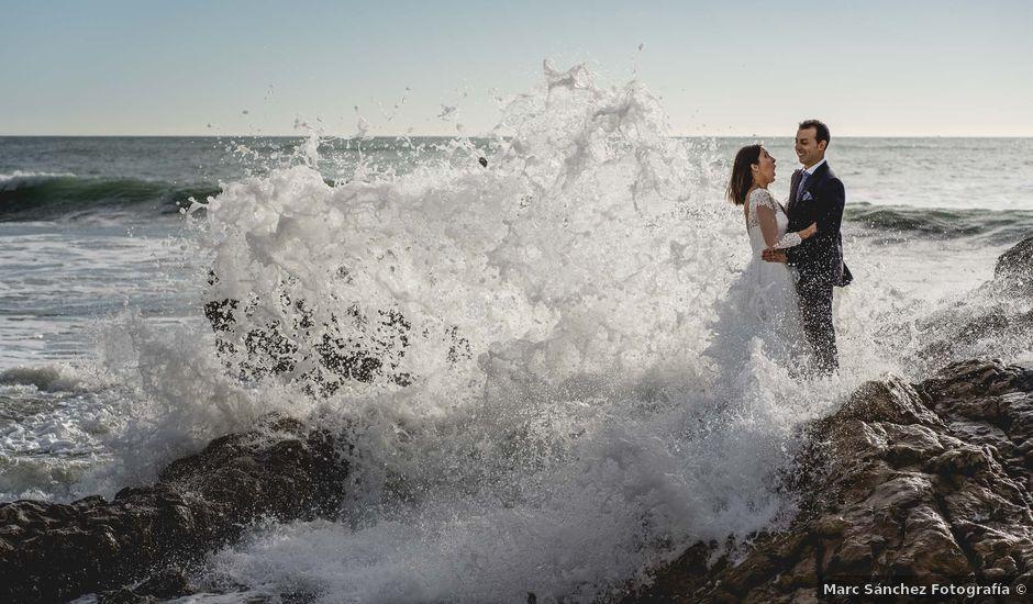 La boda de Jordi y Laura en Castellar Del Valles, Barcelona