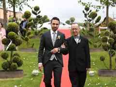 La boda de Evelyn  y Fernando 125