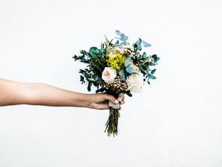 La boda de Amaia y Jon Ander 1