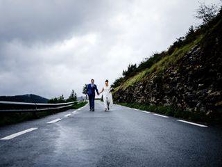 La boda de Amaia y Jon Ander 3