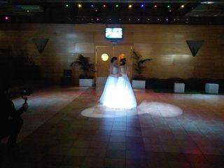La boda de Miriam y Marta 1