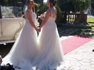 La boda de Miriam y Marta 2