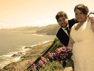 La boda de Miriam y Cristobal 1