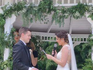 La boda de Bea y Moi 1