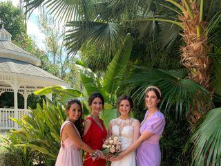 La boda de Bea y Moi 2