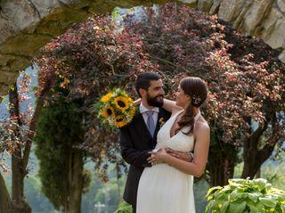 La boda de Cristina y Jordi