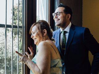 La boda de Arantxa y Saúl 2
