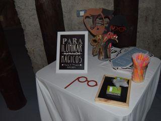 La boda de Mauro y Vanesa  3