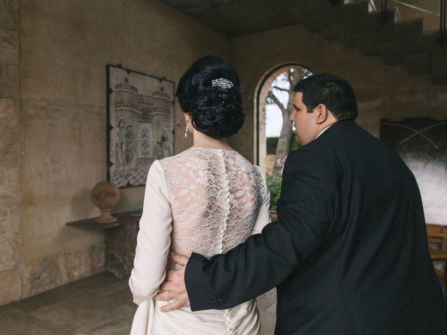 La boda de Jose y Gracia en El Puig, Valencia 1