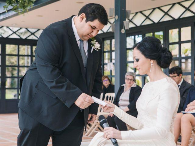 La boda de Jose y Gracia en El Puig, Valencia 9
