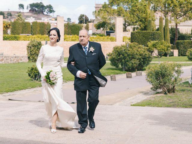 La boda de Jose y Gracia en El Puig, Valencia 16