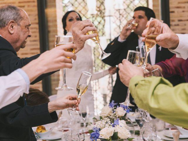 La boda de Jose y Gracia en El Puig, Valencia 17