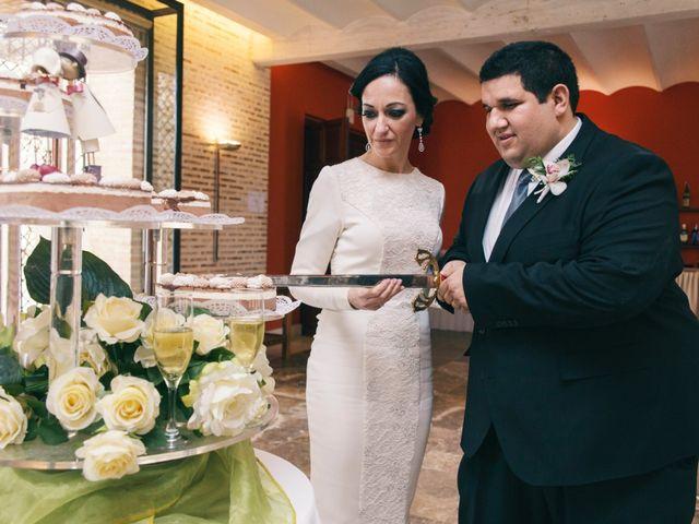 La boda de Jose y Gracia en El Puig, Valencia 18