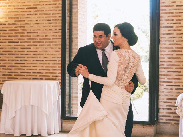 La boda de Jose y Gracia en El Puig, Valencia 21