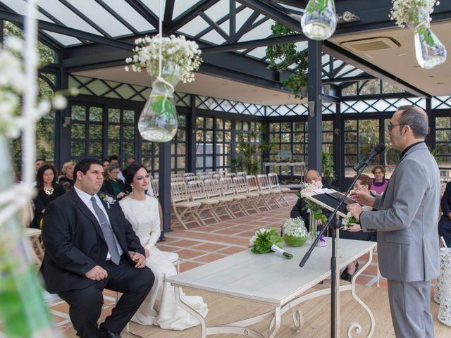 La boda de Jose y Gracia en El Puig, Valencia 22